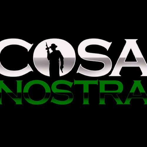Cosa Nostra Malta Podcast Number Four by  Agents Of Time (Live)