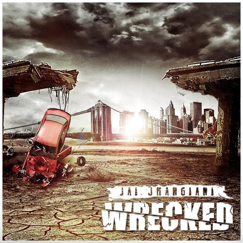 Wrecked (Original Mix)