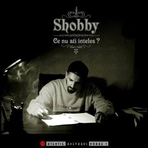 SHOBBY-TOVARASI