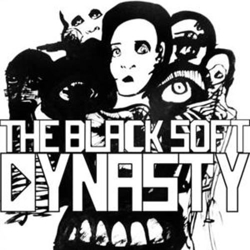 The Black soft - C B Robo DINASTY (remix M4dj Original Mix)
