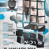 Alex Vaganza - Eternal Night Appetizer for 11 January 2014 @ What?! Club Berlin.mp3