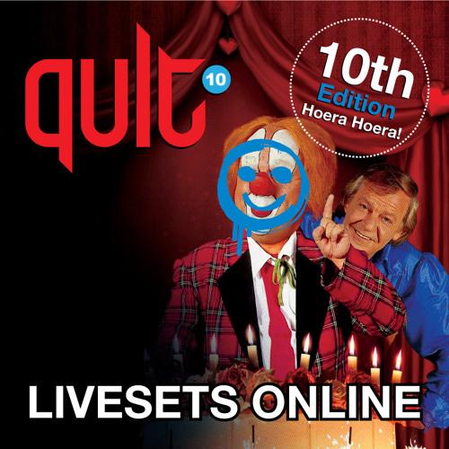 QULT #10   Livesets   Geck-e