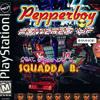 POWEREDUP    Pepperboy & Squadda B