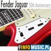 Fender Jaguar 50th Anniversary - test w Infomusic.pl