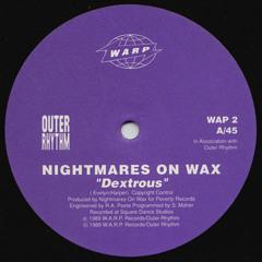 Nightmares on Wax - Dextrous (Black Bombers Rework)