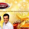 Tema Natal JEAN PAULO E MICHELL