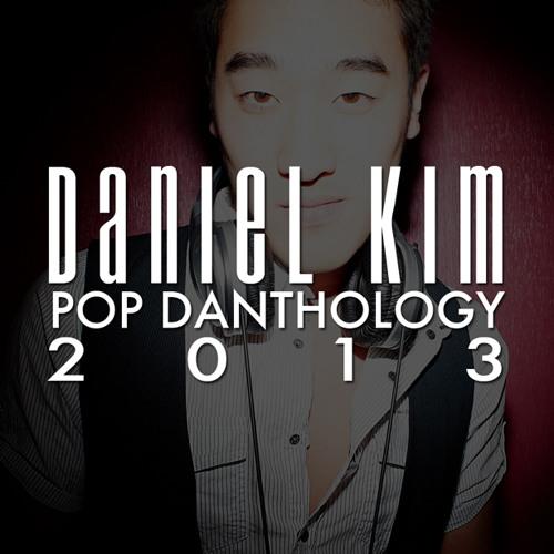 Pop Danthology 2012
