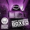 Matt Goddard - Shimmy - Death Proof Recordings