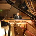 Aaron Copland Piano Variations :: Alexander Soares, piano