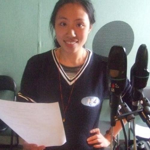 Michelle Yim voiceclip - Oxfam Commercial