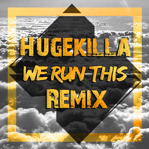 Subtronikz - We Run This (Hugekilla Remix)