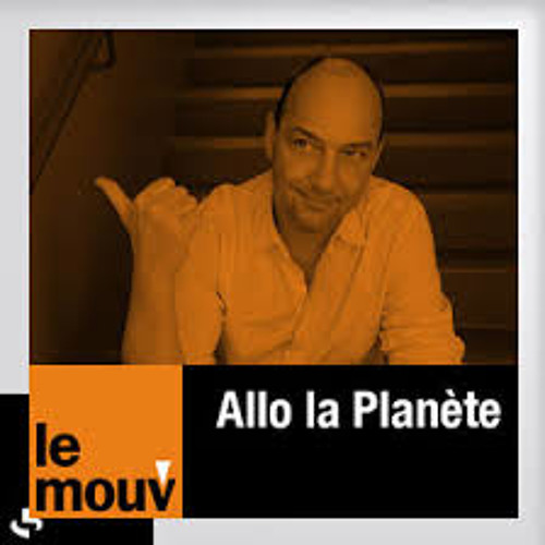 Emission Allo la Planete / le Mouv du 11/11/13 #ArgentinAttitude