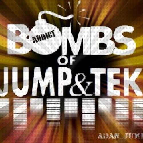 Bombs of Jump&Tek!