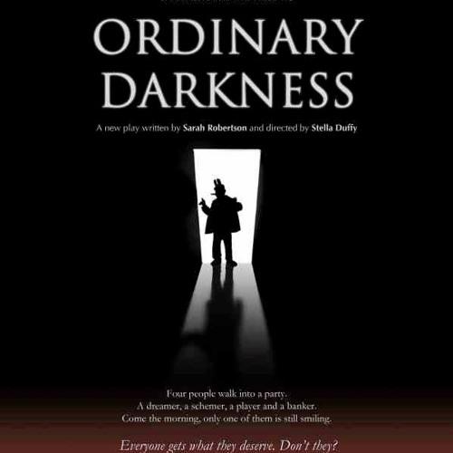 Ordinary Darkness Mix