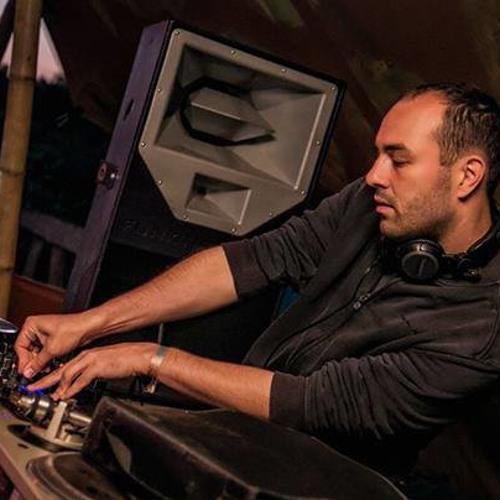 DJ Slater @ 4 Elements (Slovakia)
