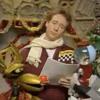 HO 2013: Christmas With Daleks, MST3K and Snoop Dogg