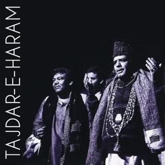 The Sabri Brothers - Tajdar-e-Haram Qawali Original Track