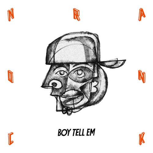 Conrank - Boy Tell Em (Subp Yao Remix)