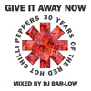 30 years of the Red Hot Chili Peppers. mixed by DJ Bar-Low