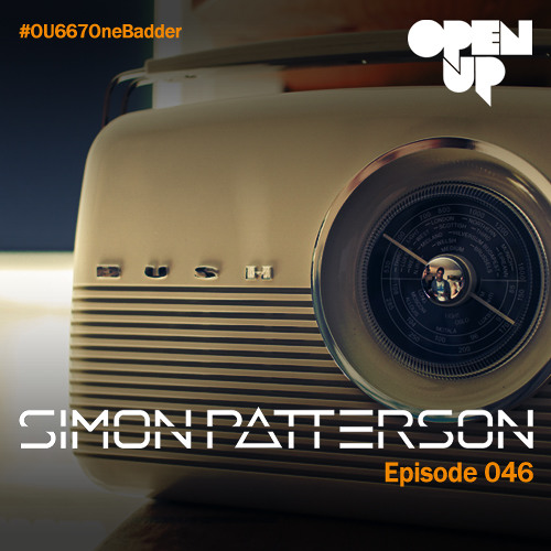 Simon Patterson - Open Up - 046