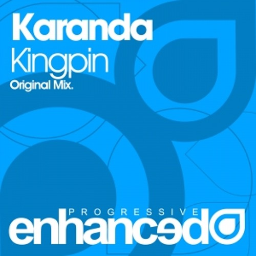 Kingpin by Karanda
