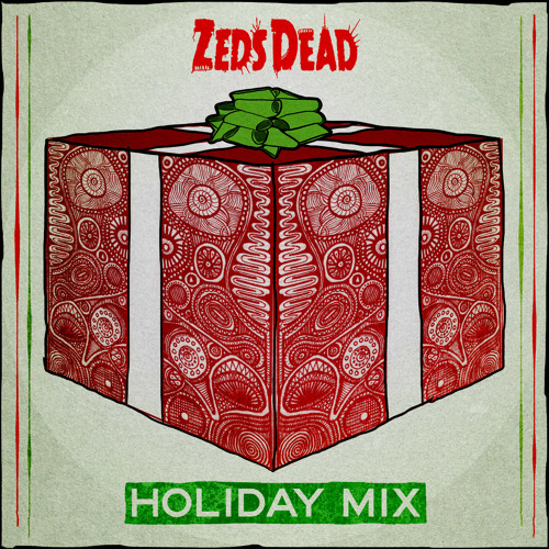 Holiday Mix 2013