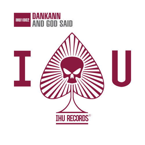 Dankann - And God Said [A State Of Trance 643][OUT NOW!]