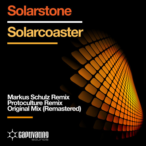 Solarstone - Solarcoaster (Markus Schulz Coldharbour Remix) [A State Of Trance 643] [OUT NOW!]