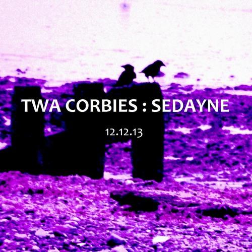THE TWA CORBIES (Tidal Leavings) - 12.12.13