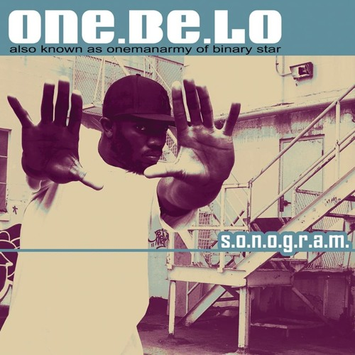 One Be Lo Unparalleled (Decompoze Remix)