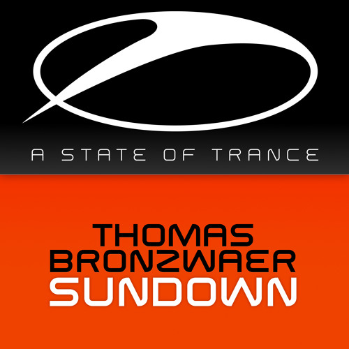 Thomas Bronzwaer - Sundown [A State Of Trance 643][OUT NOW!]