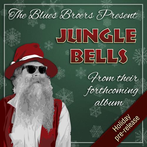 Jungle Bells pre-release