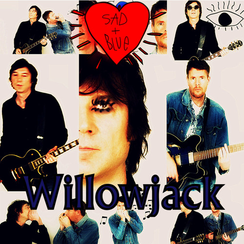 Willowjack - Sad and Blue (excerpt) -SEE DESCRIPTION-