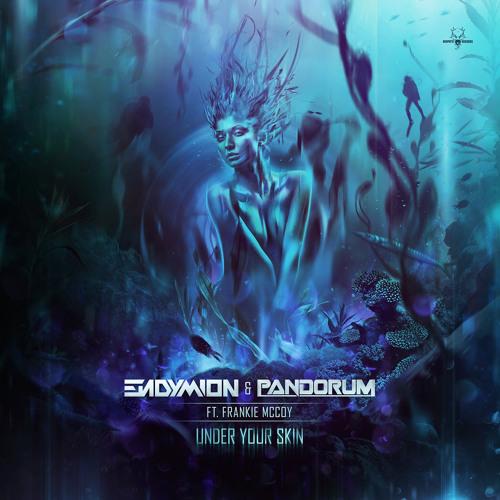 Endymion & Pandorum ft. Frankie McCoy - Under Your Skin