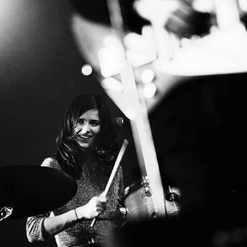 Sarah Jones: Of Life and Drums