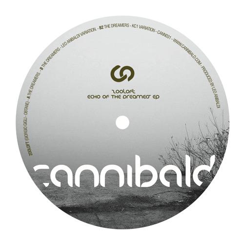 Cannibald_Rec_ 031_Echo_Of_The_Dreamers_Ep_(Giorgio_Gigli_&_Obtane)