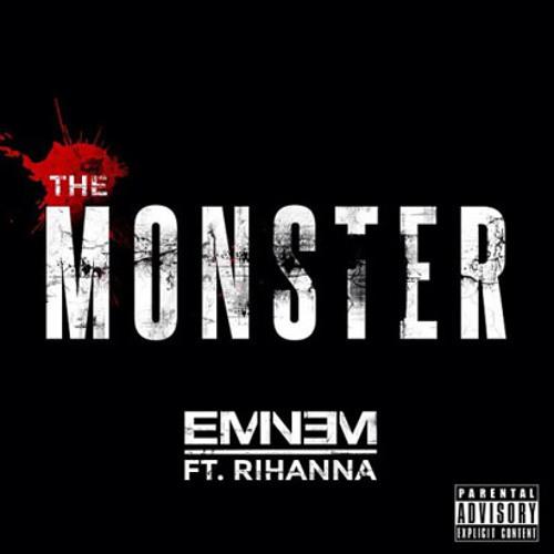 The Monster - Eminem ft. Rihanna (Marc Mosley Remix)