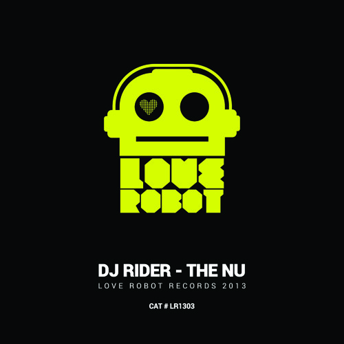 Dj Rider - The Nu (Preview)