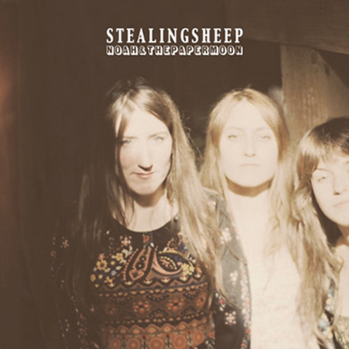 38) Stealing Sheep - Paper Moon