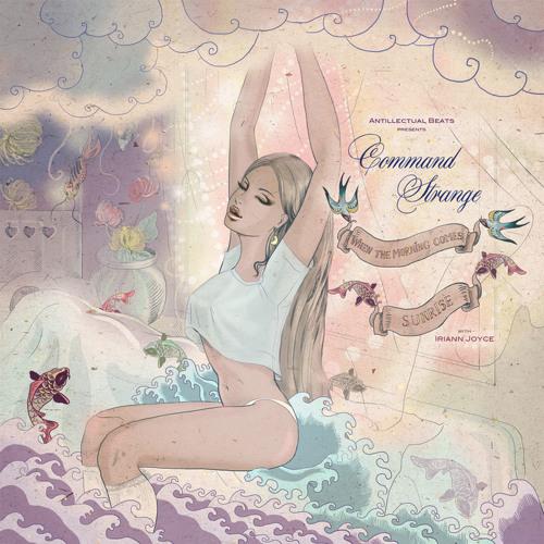 Command Strange - Sunrise feat Iriann Joyce [Antillectual Beats]