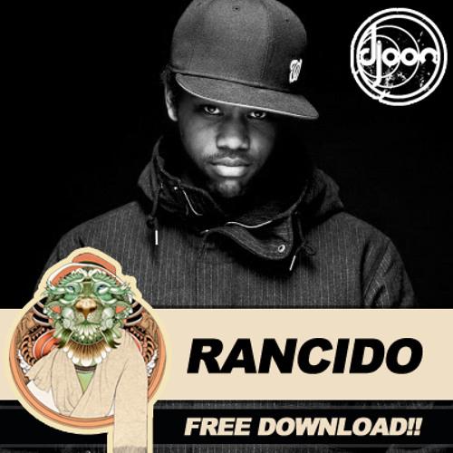 Rancido | Best of Tribe at Djoon '13 (Oct 11th, 2013)