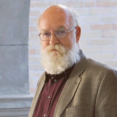 Daniel Dennett on Tools to Transform our Thinking