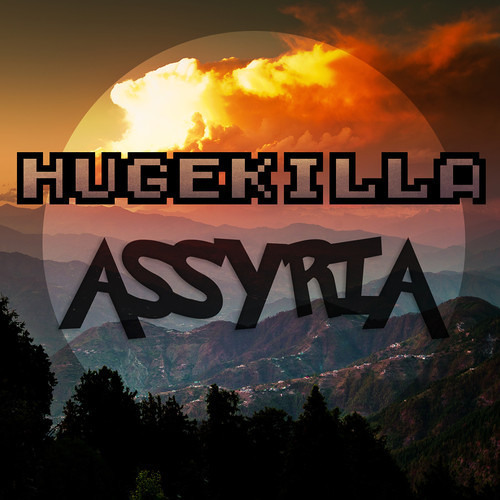 Assyria by Hugekilla