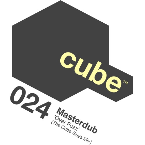 MASTERDUB 'Over Fuzz' (The Cube Guys Mix) - OUT Dec 16th BEATPORT EXCLUSIVE