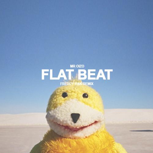 Mr. Oizo - Flat Beat (Freddy Fisk edit)