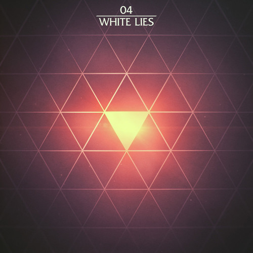 4. Kris Menace - White Lies