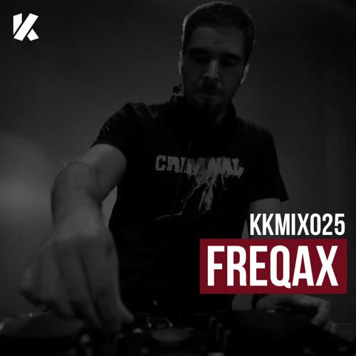 Freqax | Kinetik Live | KKMIX025 | 11.12.2013