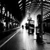 """""""Railways' Farewell"""""""