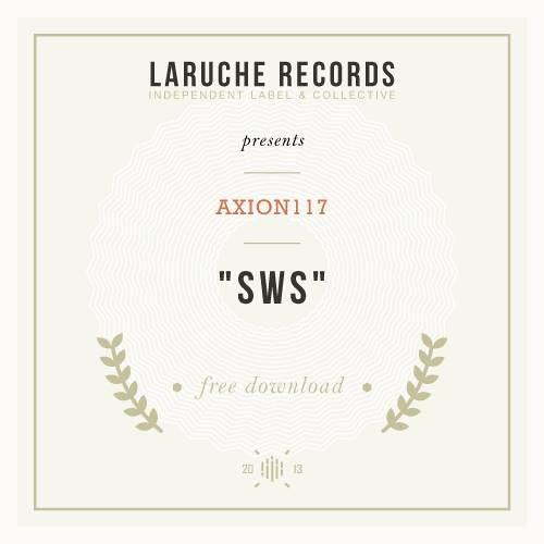 #21. Axion 117 - SWS (Free Honey)