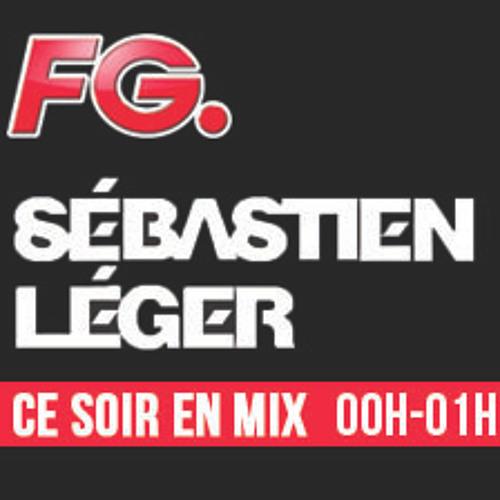 Sébastien Léger Show#1 Radio FG